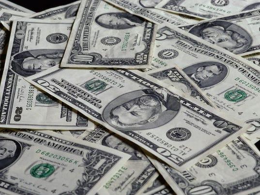 Election money