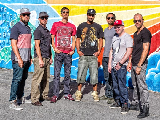 """Gunpoets expanded their musical vision on """"Bombs Away!"""""""