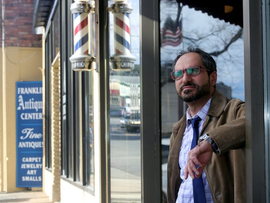 Barber Shop Ithaca : Behind the numbers: Refugees arriving in New York State Sean Lahman