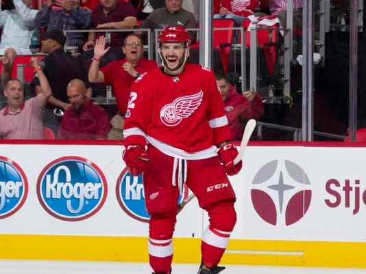home stretch to prove pivotal in red wings season