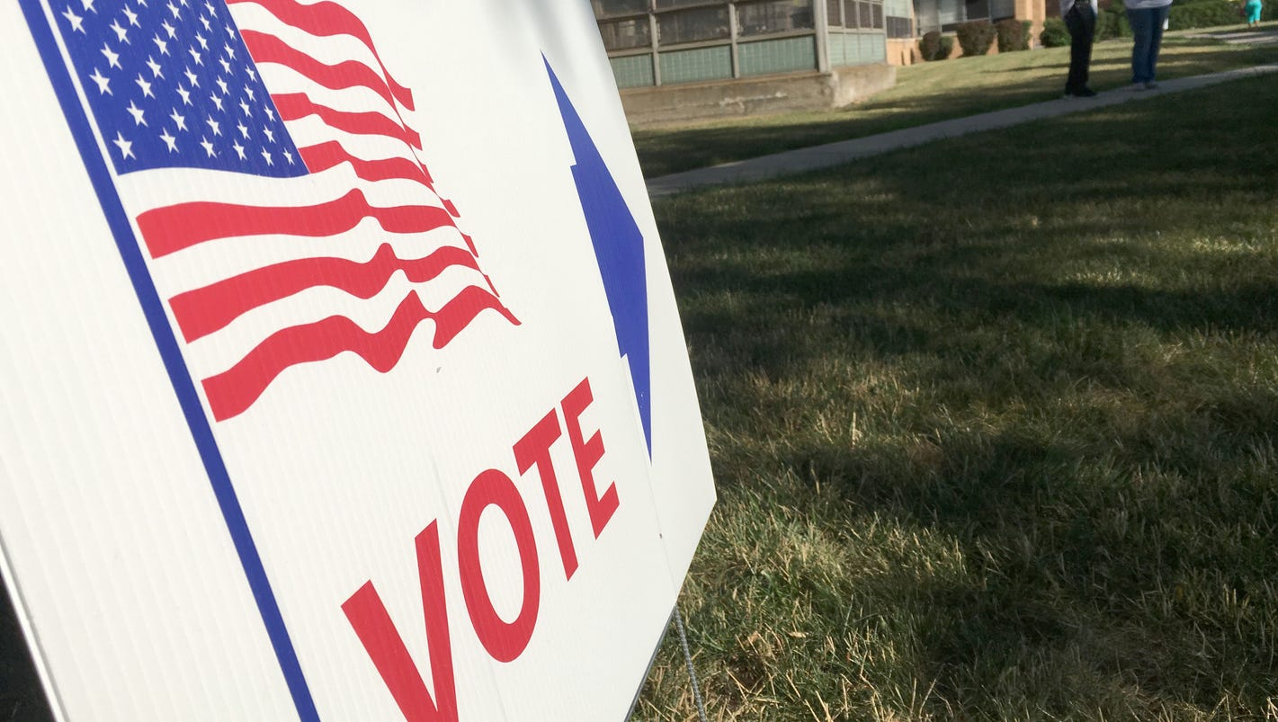 Voter registration gets easier under bills being debated in legislature