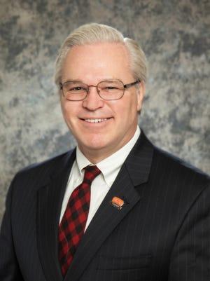 Chris Baum, CEO, RSCVA