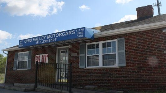 This is the defunct business, Ohio Valley Motorcars, Jason Taylor allegedly scammed people from in Clermont County. The attorney general filed a lawsuit against Taylor on Thursday.