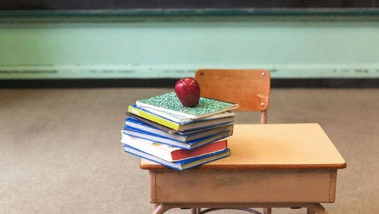 Twenty-five Tallahassee students were named as National Merit Scholarship semifinalists.