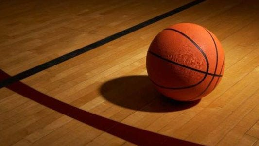 Inclement weather and snow cancelled prep basketball games all over the Midstate.