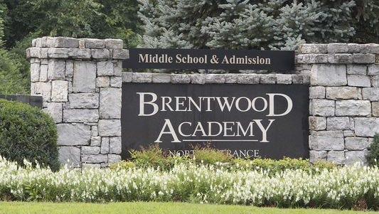 Brentwood Academy in Williamson County, Tenn., is the subject of a recent lawsuit alleging staff did not report repeated rapes of a 12-year-old student.