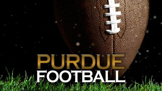 The weekend produced commitments to the Purdue football program.