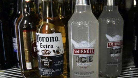 Businesses cited for underage alcohol sales.