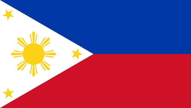 Philippine consul general Emil Fernandez will be in Pensacola on Nov. 15-16