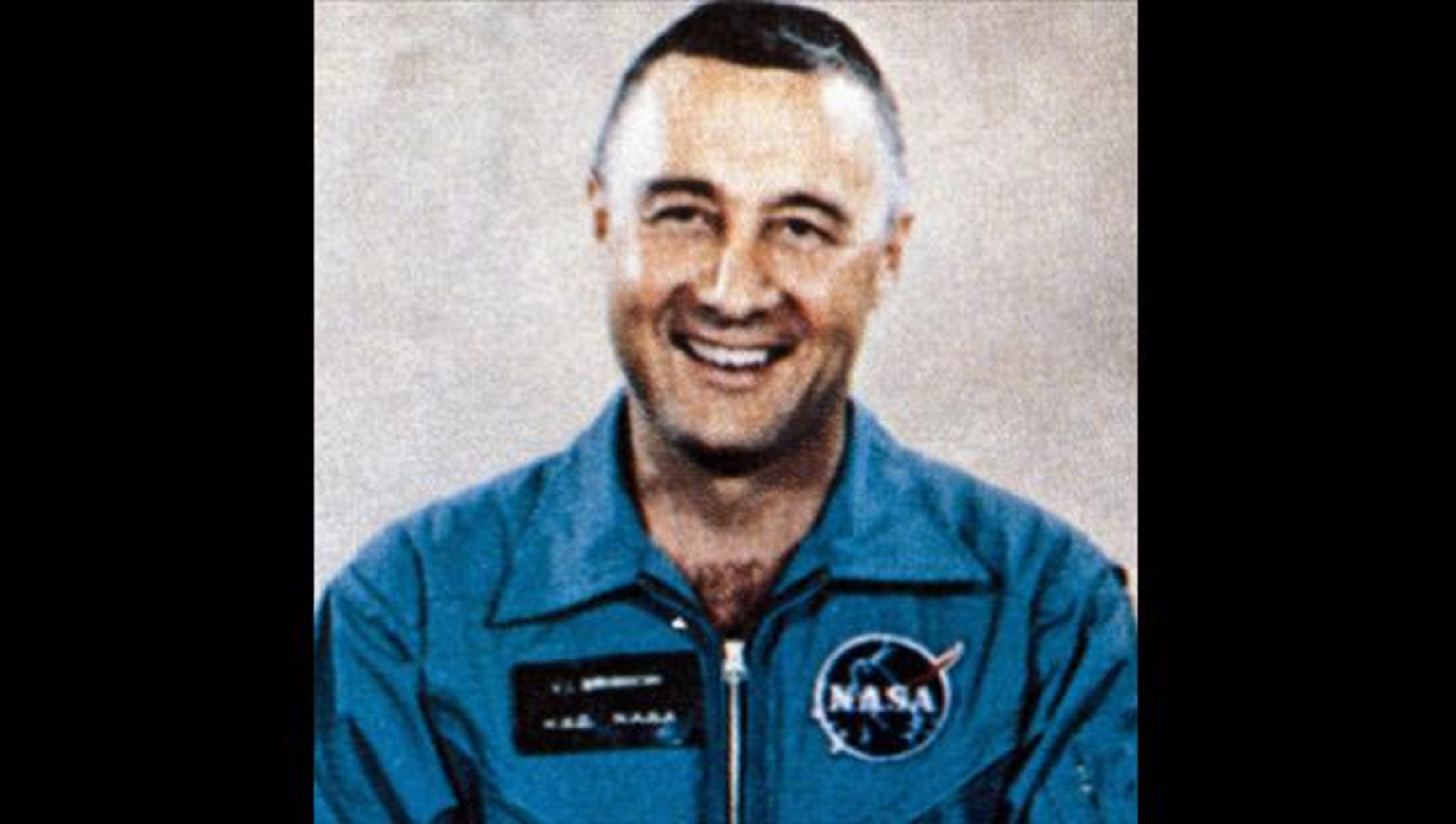 astronaut grissom death - photo #34
