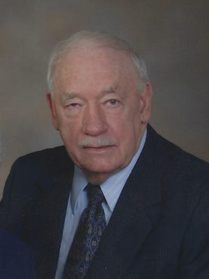 Paul Glen Septer, 89