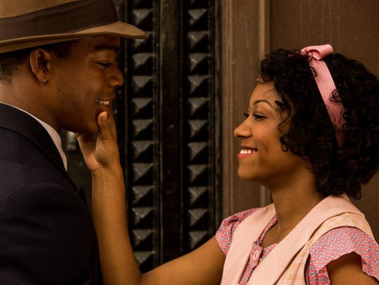 'Race' movie review