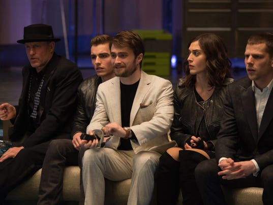 'Now You See Me 2' movie review