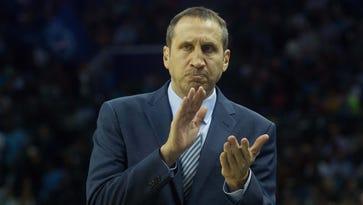New York Knicks coaching search: 5 questions for David Blatt