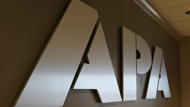 The Nashville branch of the Agency for the Performing Arts has relocated to a 15,000-square-foot office at One Nashville Place, the penthouse suite there.