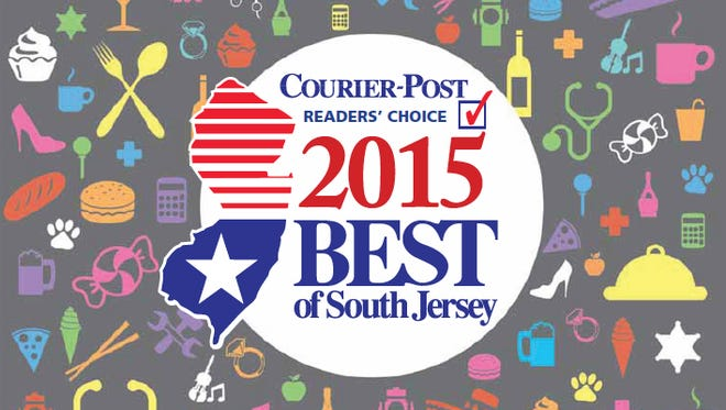 The time has come again for South Jersey to choose the best of the area!