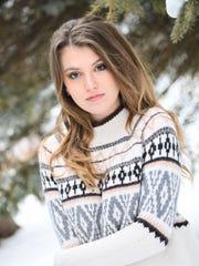 Hannah Brock