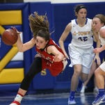 Homestead's Marotta took on leadership role in earning third All Sub hoops nod