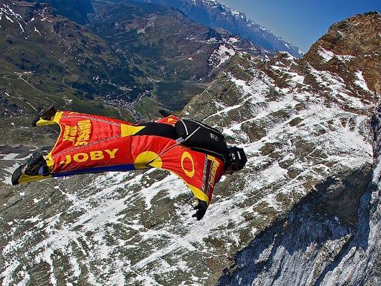 Joby Ogywn Everest