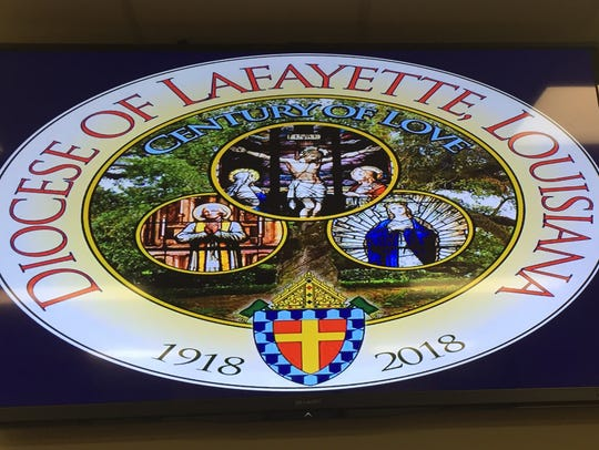 The Roman Catholic Diocese of Lafayette, Louisiana.