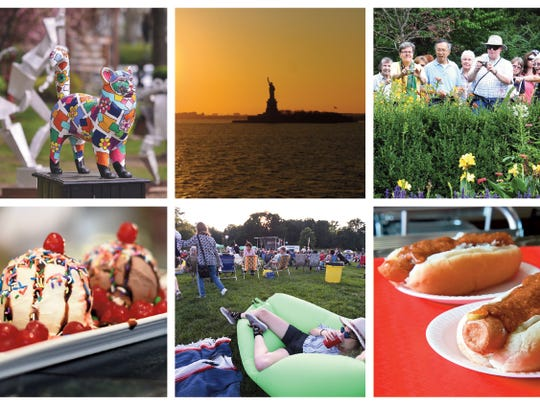 Things to do July 21-27