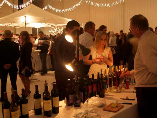 The 11th annual Portage County Taste of Wine & Cheese will be held on April 10 at the Noel Group Hangar located at the Stevens Point Airport.