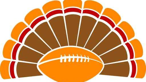A football feast this Thanksgiving Weekend.