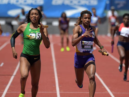 Track and Field: 58th Mt. San Antonio College Relays