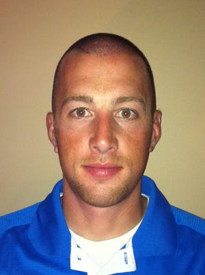 Jason Bilinski has been named head coach of the MIllville wrestling team.