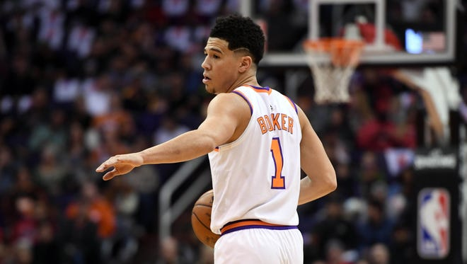 Should Devin Booker be an NBA All-Star?