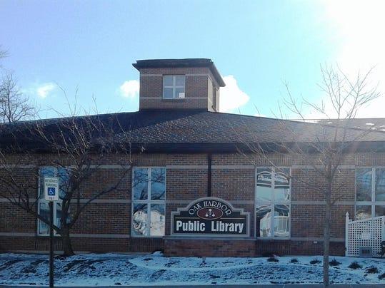 Oak Harbor Library
