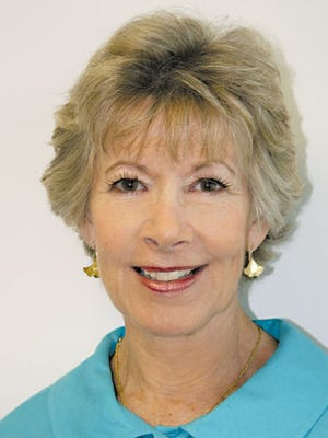 Bonnie Michaels is a member of the environmental committee of the Collier County League of Women Voters