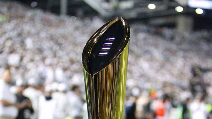 Taviano: The College Football Playoff has grown stale