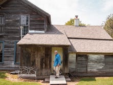 For some in Michigan's Upper Peninsula, a ghost town is home