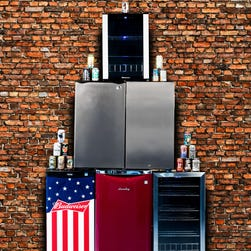 Prep for summer with the best beer fridges you can buy