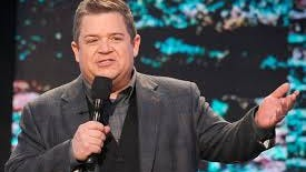 Patton Oswalt returned to stand-up comedy this week, including Friday's show at the First Niagara Rochester Fringe Festival.