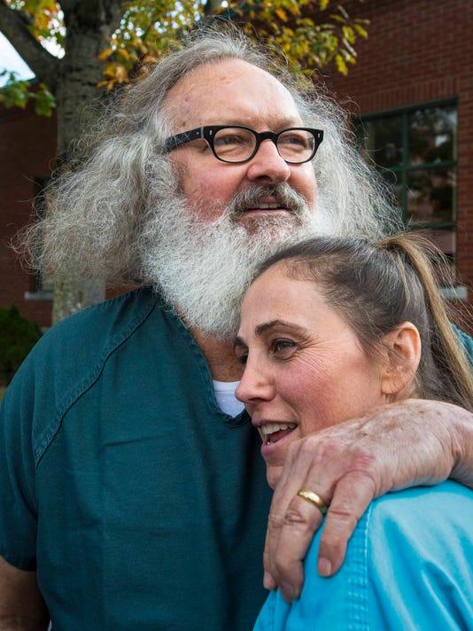 Randy Quaid Arrested: Burlington Free Press