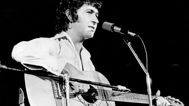 Mac Davis is a member of the Nashville Songwriters Hall of Fame and the national Songwriters Hall of Fame.