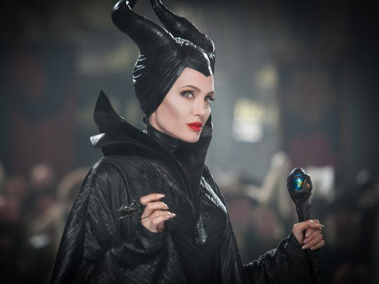 Film Review Maleficent (2)