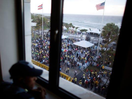 AP Puerto Rico Pension Reform