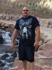Unadilla Township police said James Dean Chapin, 46,