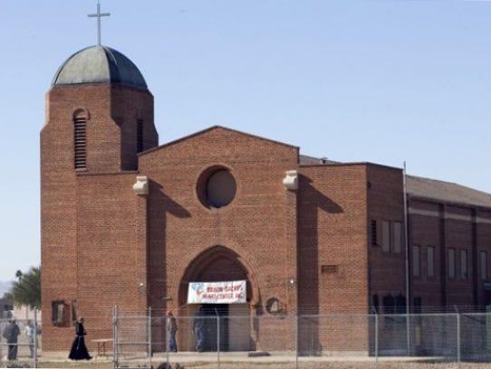 Sacred Heart Church (1954)