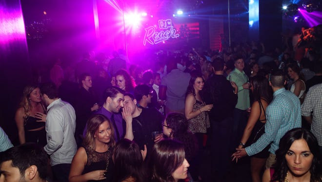 It' Labor Day weekend, so work it at Haven Nightclub and other South Jersey bars.