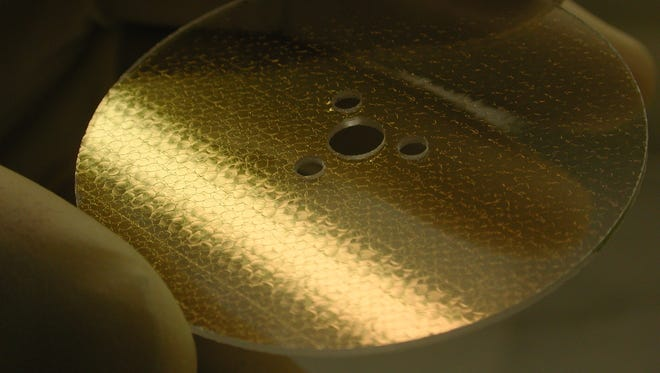 A close look at a product from RPC Photonics