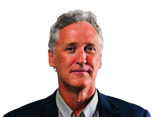 Columnist Phil Reisman
