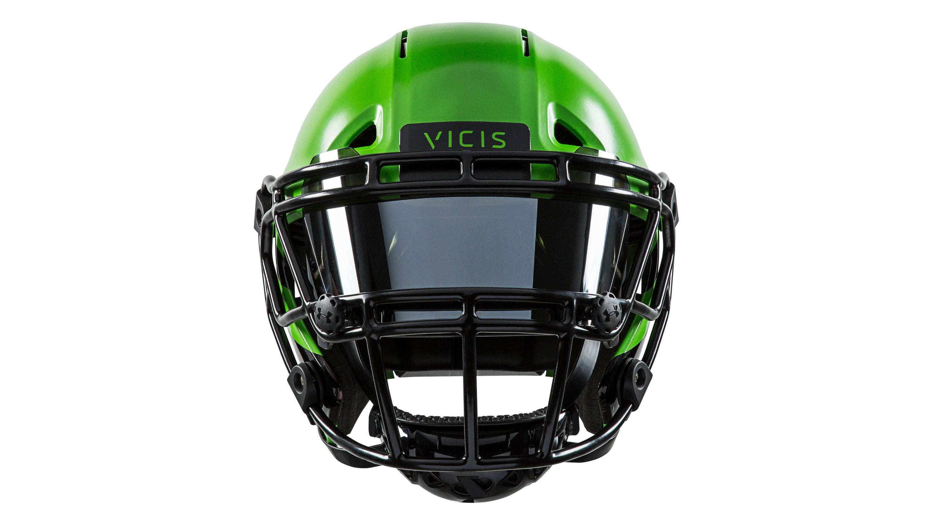 heads up new helmet getting tryout at nfl minicamps