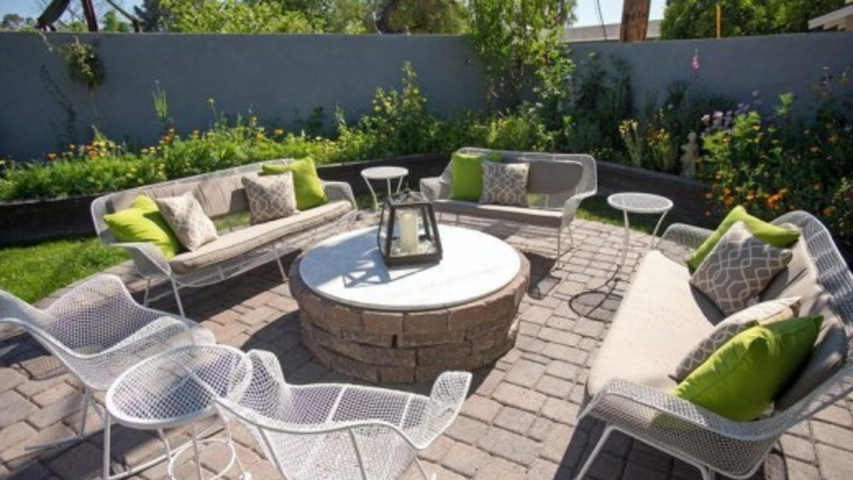 6 Ideas To Create A Resort Feel On Your Patio