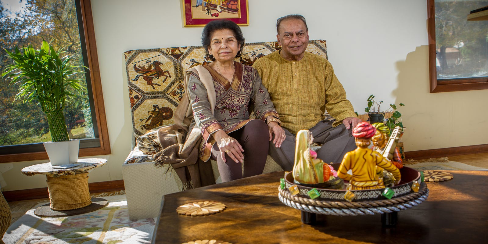 Delaware's Asians a large minority with clout