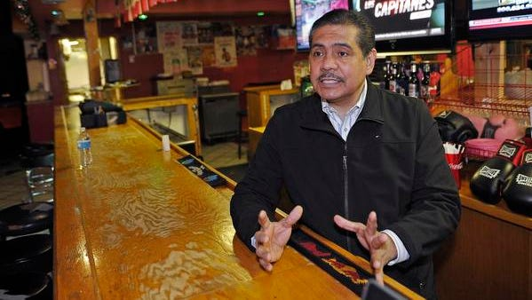 Ramon Arellano came to Nashville and opened several businesses, including San Jose Fiesta on Wallace Road.