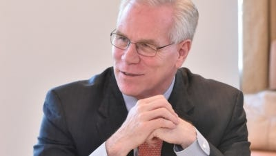 John Andersen, Deputy Assistant Secretary for the Western Hemisphere.